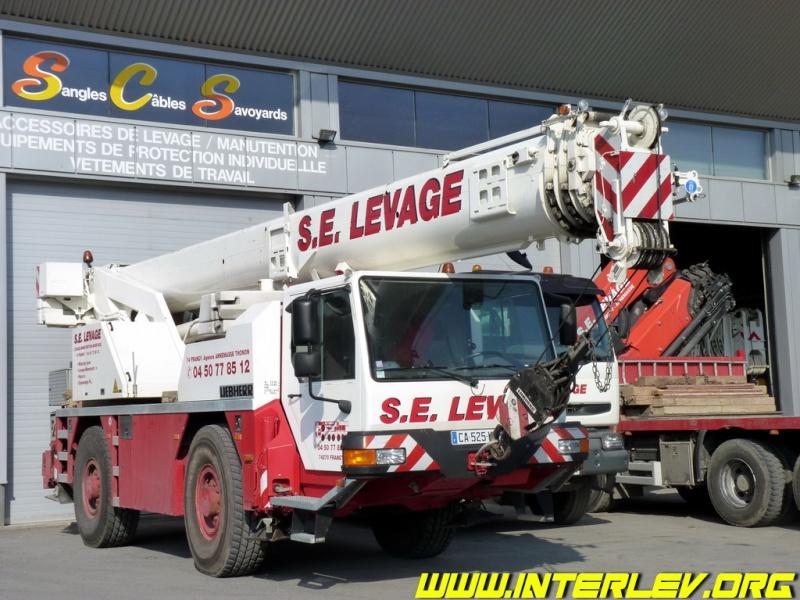 Les grues de S.E. LEVAGE (France) Se_lev61