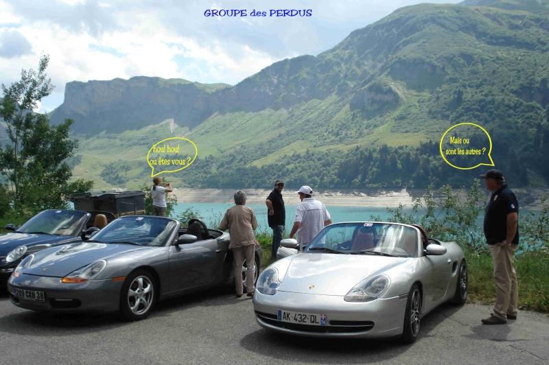 CR Sortie Savoie 2011 - le 9 et 10 juillet 2011  Perdu11