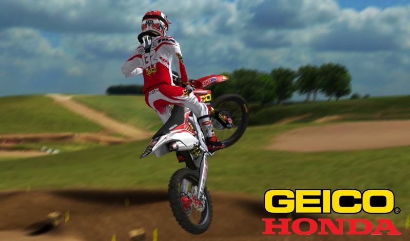 Team Honda Geico Powersports - Page 2 Screen71