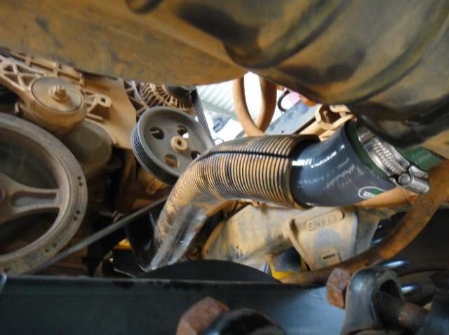 Qu'avez vous fait pour votre Jeep aujourd'hui ? - Page 15 Captur24