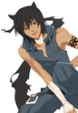Un boyfriend pour Lilith / Nouveau membre pour les Red Spectres Catdem10