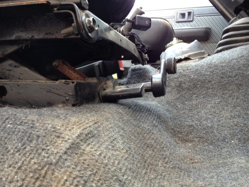 Siège pour Toyota BJ73 Img_0216