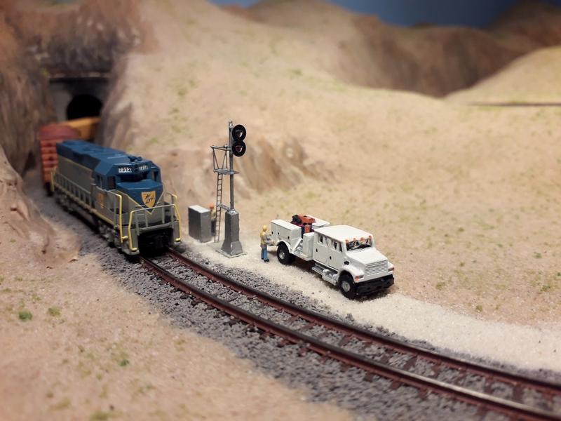 The Happy Loop Railroad - Page 9 20190420
