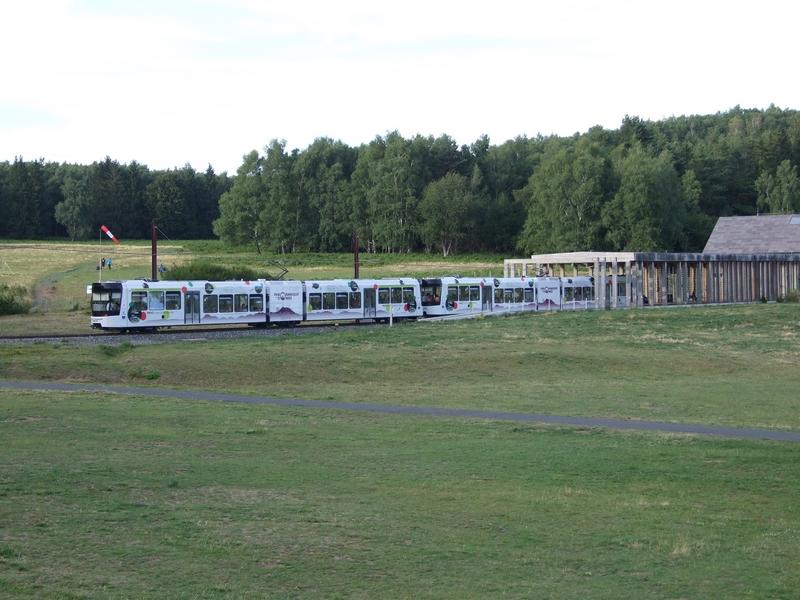 Panoramique des Dômes  Dscf5324