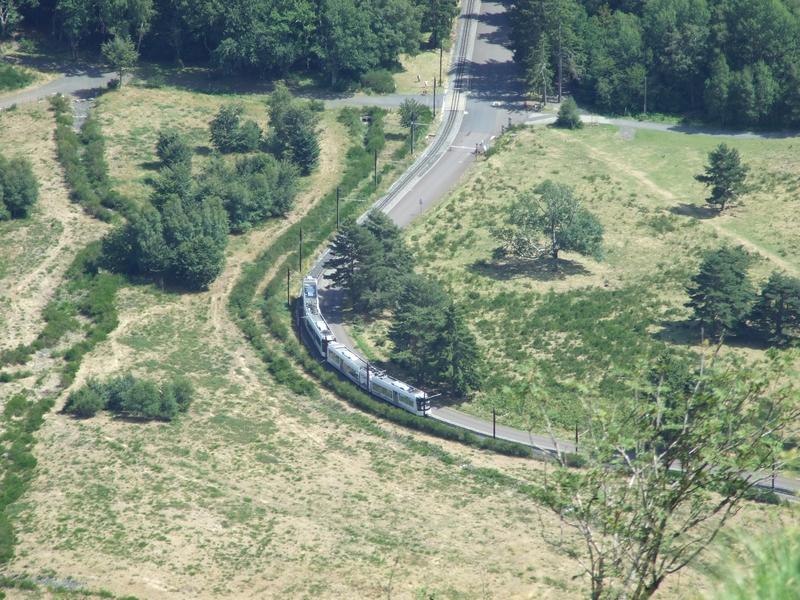 Panoramique des Dômes  Dscf5328