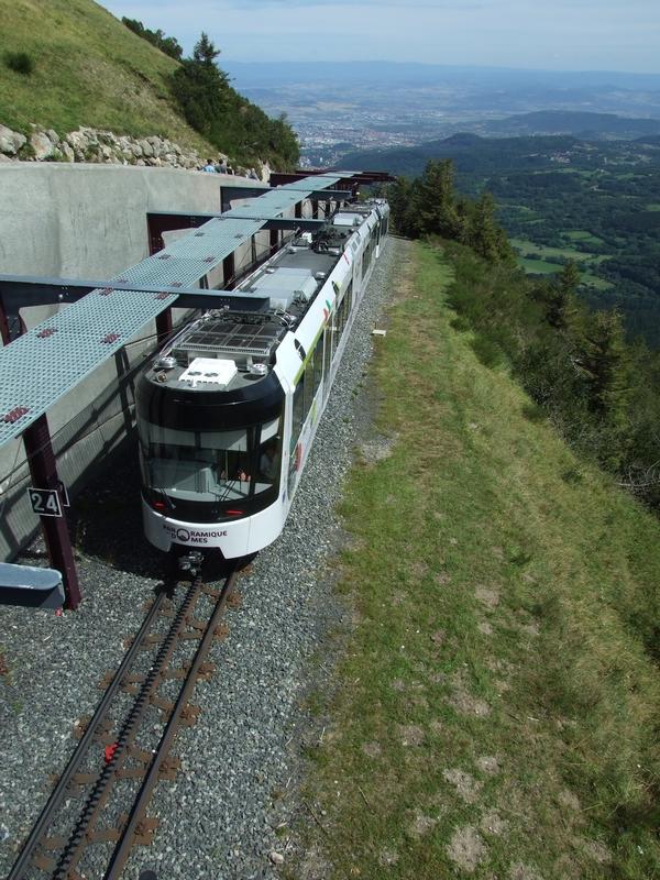 Panoramique des Dômes  Dscf5334