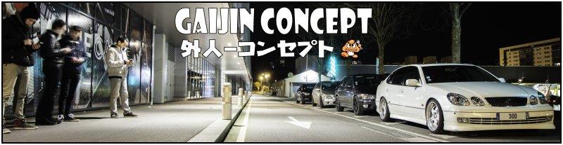 Gaijin Concept