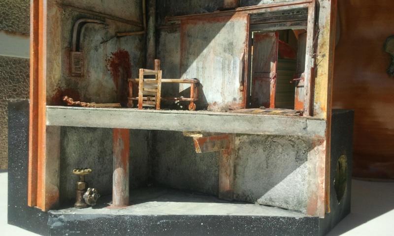 THE SHADOW OF CHERNOBYL. 1/35eme 01035