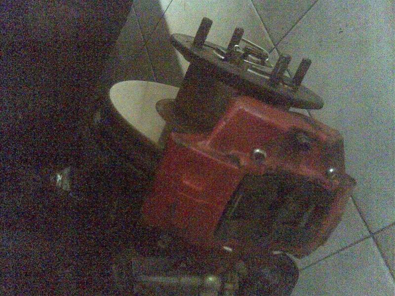 Venda de vario material mini  Travoe11