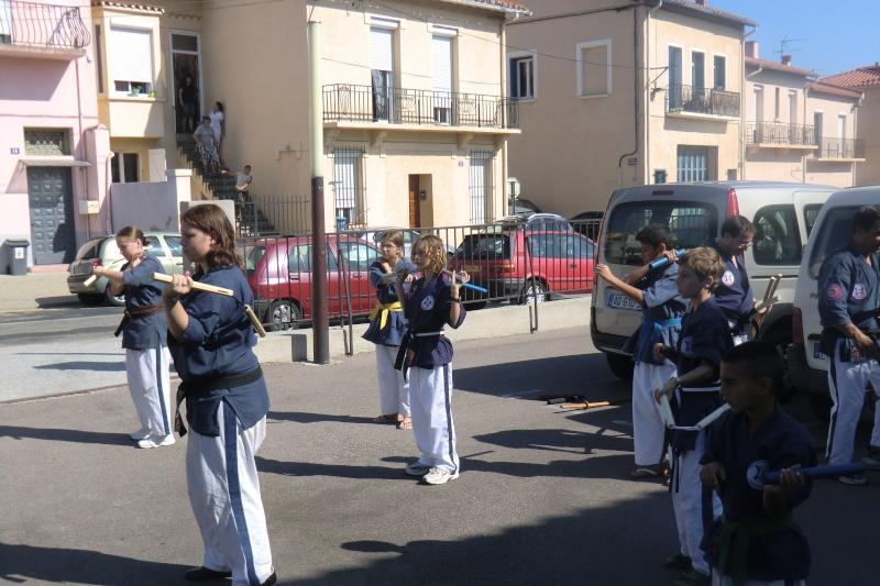 Fête du sport à Elne Cimg3415