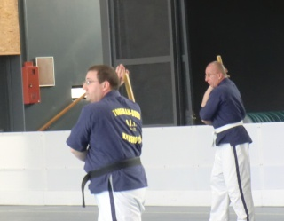 Stage de Toreikan-Budo le 31 mars 2012 à Chateaubriant. Cimg5810