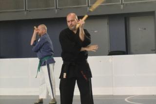 Stage de Toreikan-Budo le 31 mars 2012 à Chateaubriant. Cimg5811