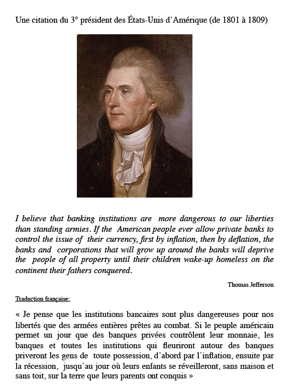 Thomas Jefferson le visionnaire... Thomas10