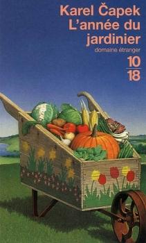 [Capek, Karel] L'année du jardinier Annae10
