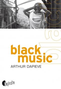[Dapieve, Arthur] Black Music Black10