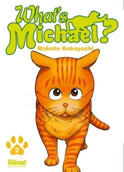 Seinen: What's Michael?! - Tome 2 [Kobayashi, Makoto] Couv6210