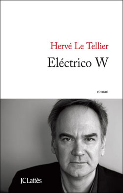 [Le Tellier, Hervé] Electrico W Electr10