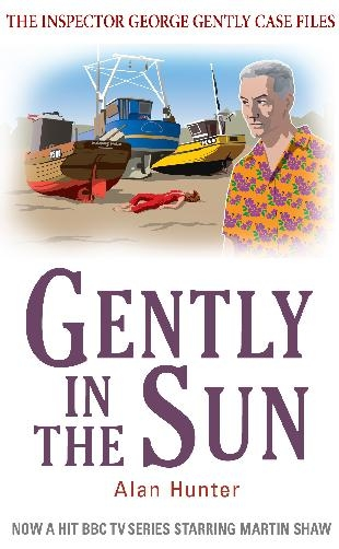 [Hunter, Alan] Gently in the sun Gently10