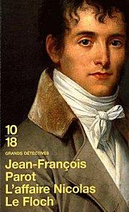 [Parot, Jean-François] Les Enquêtes de Nicolas Le Floch - Tome 4: L'Affaire Nicolas Le Floch Parot10