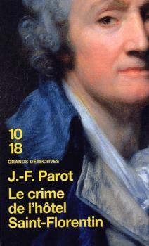 [Parot, Jean-François] Les Enquêtes de Nicolas Le Floch - Tome 5: Le crime de l'hôtel St-Florentin Parot_10