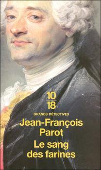 [Parot, Jean-François] Les Enquêtes de Nicolas Le Floch - Tome 6: Le sang des farines Parot_11