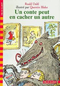 Un conte peut en cacher un autre de Roald Dahl Roald_10
