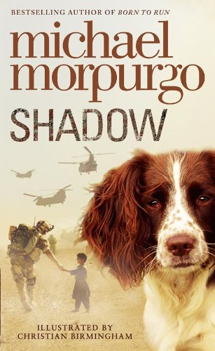 MORPURGO, Michaël Shadow10