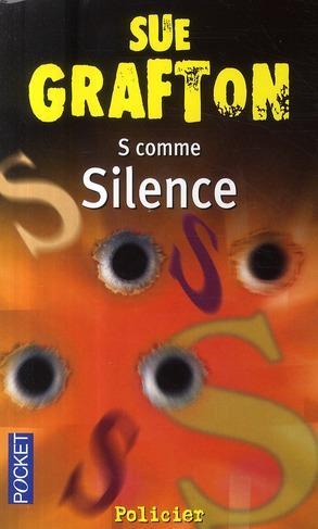 [Grafton, Sue] S comme silence Silenc10