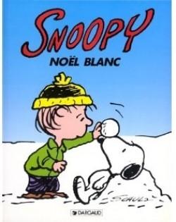 Snoopy - Tome 17: Noël blanc [Schulz, Charles Munroe] Snoopy10
