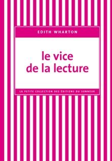 [Wharton, Edith] Le vice de la lecture Vice10