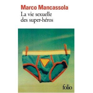 [Mancassola, Marco] La vie sexuelle des super-héros Vie_se10