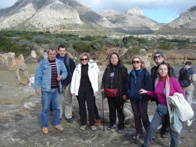 Ο Σύλλογος Φίλων του Βουνού και της Θάλασσας, στα Βάτικα. Dsc03920