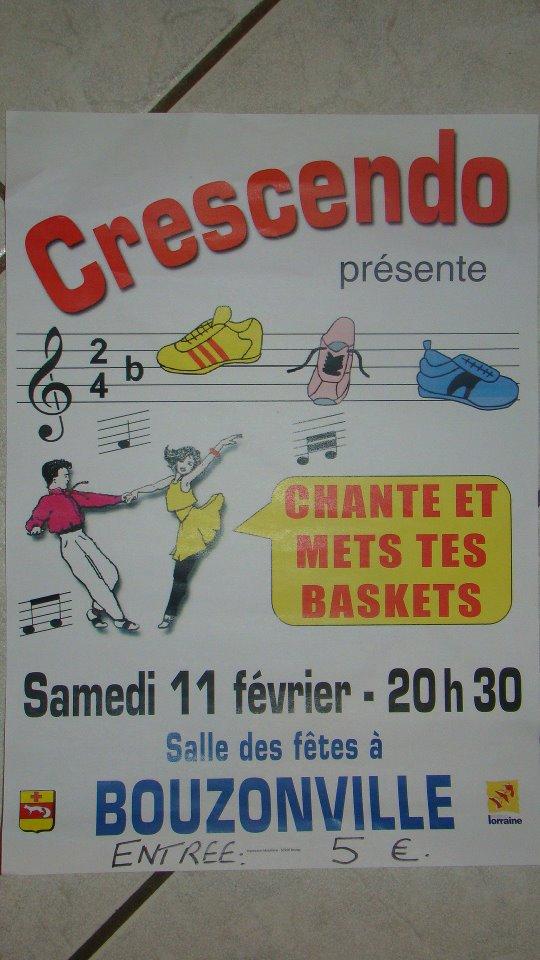 Crescendo, 11 février à Bouzonville Cresce10