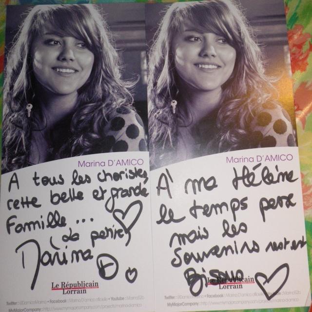 Marina est à X Factor et à the Voice !!!!!!!  et elle le mérite!!! - Page 5 Imgp4511