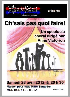 spectacle de Vibrations  28 avril à Montigny lès Metz (Maison Pour Tous Marc Sangnier) Vibrat10