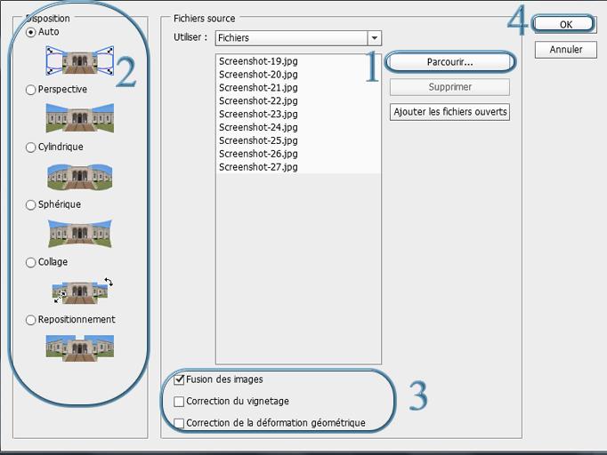 [Apprenti] Augmentez la résolution de vos images avec Photomerge Cs6-110