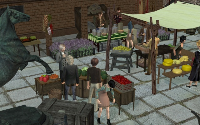 L'Imaginarium de Sucréomiel - Page 5 Sims2e10