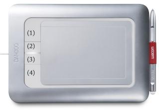 [Débutant] Premiers pas avec une tablette graphique Tablet10