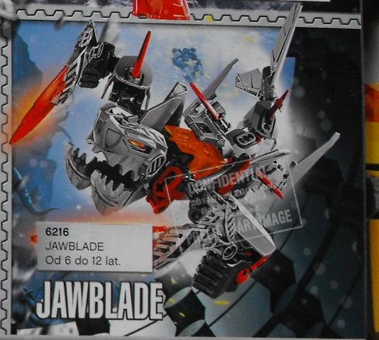 [Figurines] Les Hero Factory 2012 se dévoilent : Images préliminaires Jawbla10