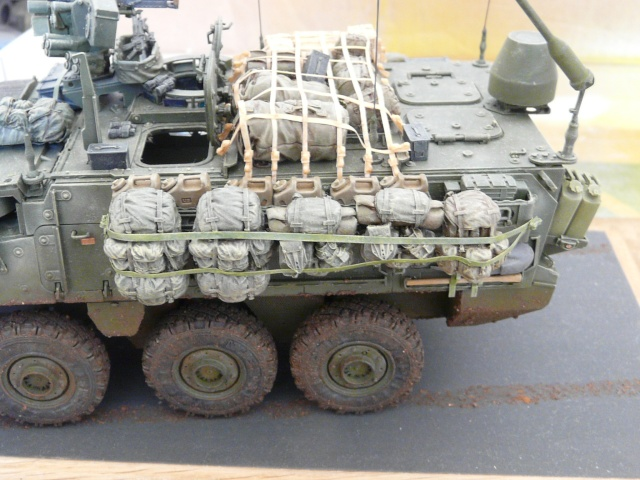 M1130 Stryter Commmand Venicle  1-35 scale - Page 4 P1070017