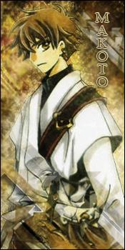 Makoto Nero