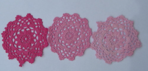 Doilies and trim *new colours* Img_5311
