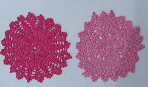 Doilies and trim *new colours* Img_5313