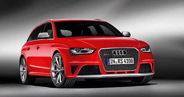 Audi RS4 2012 Rs4_2010