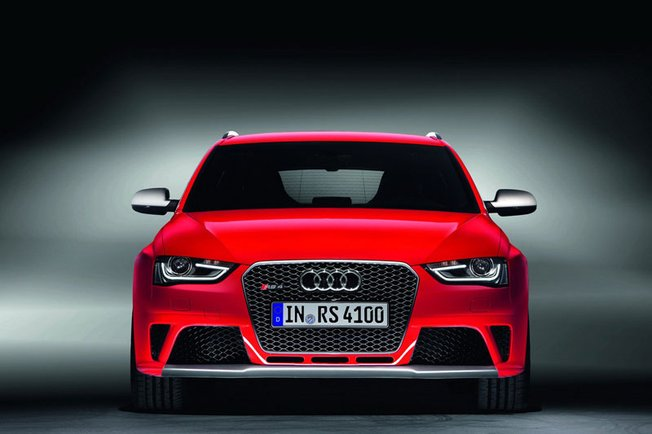 Audi RS4 2012 Rs4_2011