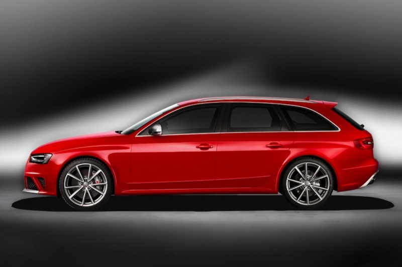 Audi RS4 2012 Rs4_2012