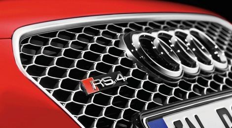 Audi RS4 2012 Rs4_2014
