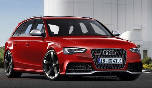 Audi RS4 2012 Rs4_2021