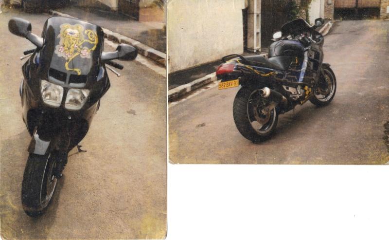 Présentation JP33 Moto110
