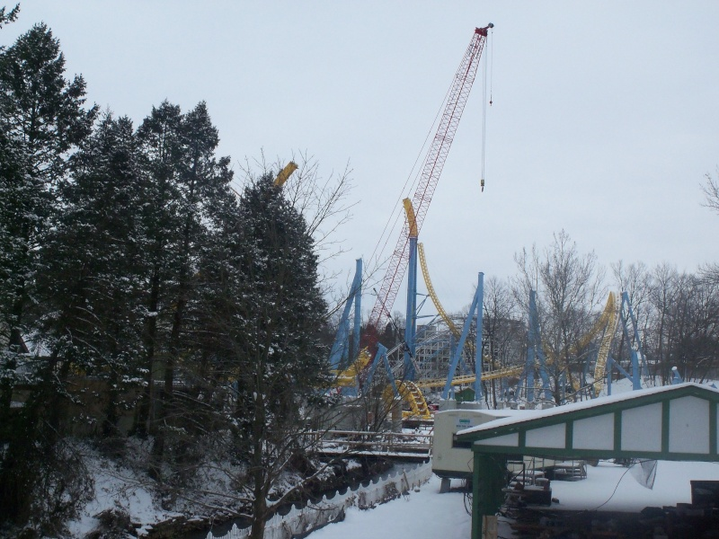 Skyrush Official Discussion Thread - Page 2 100_2914